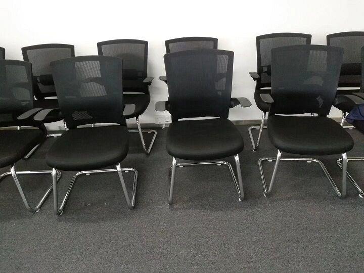 黑色会议椅