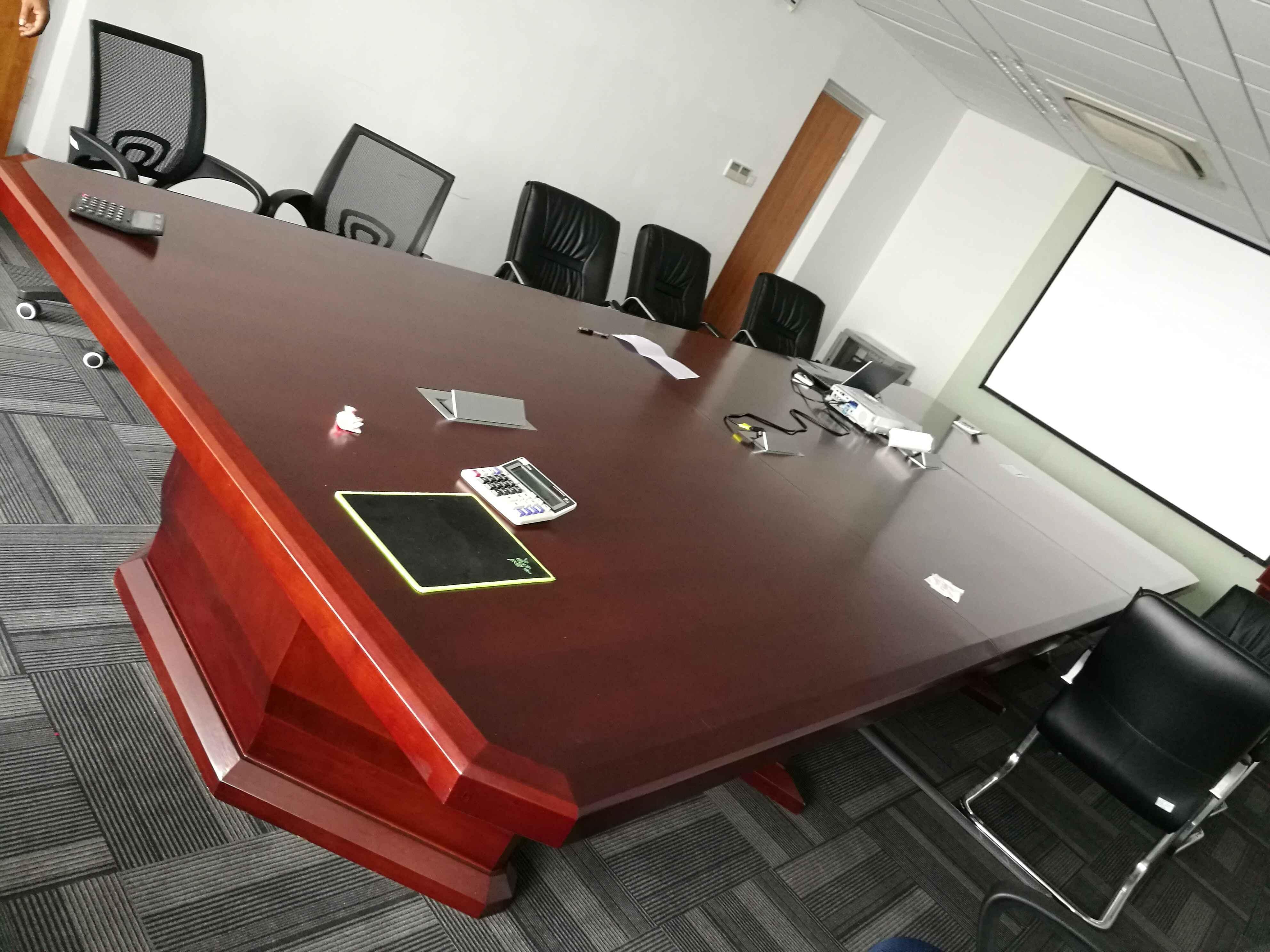 二手大型会议桌
